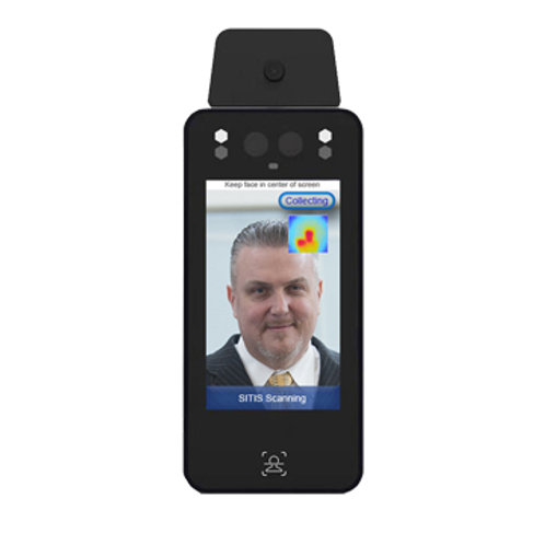 SITIS - Smart Infrared Thermal Imaging System