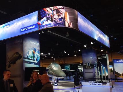 Boeing - AFA 2016