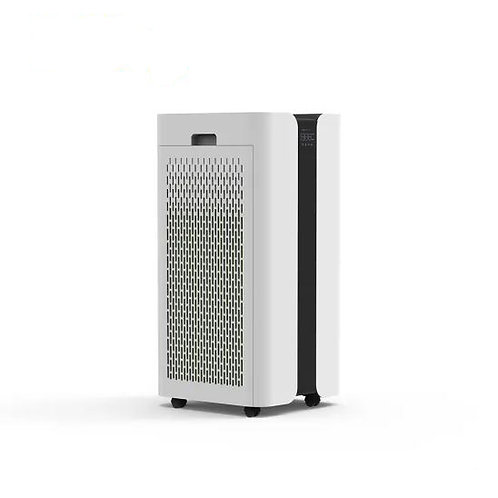 Sigouros Safeair - HEPA / far-UVC Air Purifier