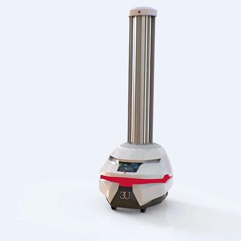 RIV - Robotic Intelligent Vehicle