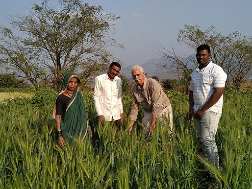 C Bhadsavale + farming family.jpeg