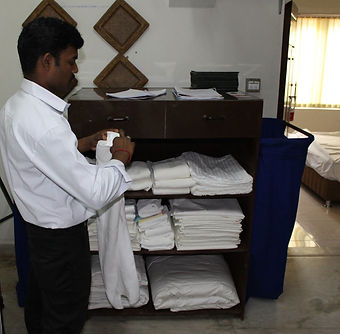 ASHOT, Mavelikkara, Kerala, © Sharing Solutions Publications