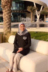 Marwa Ismail, © Sharing Solutions Publications
