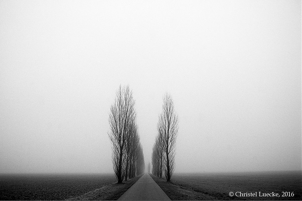 Christel Luecke, Germany © Sharing Solutions Publications