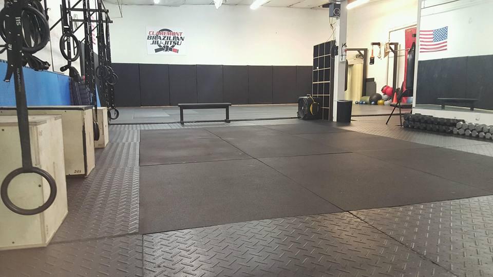 Claremont Brazilian Jiu Jitsu