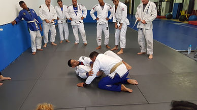 Claremont Brazilian Jiu Jitsu Additional Classes