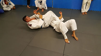 Claremont Brazilian Jiu Jitsu Adult Classes