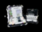 """""""Portfolio"""" test kit (A3)"""