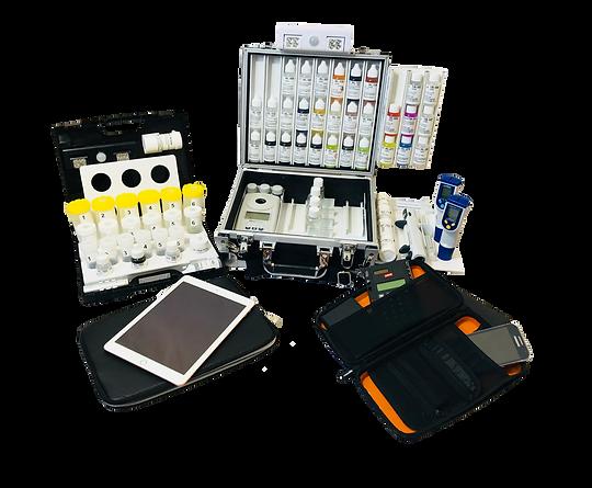 'MIDI' Engineers Test Kit