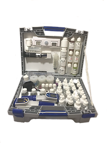 Large standard test kit (case)