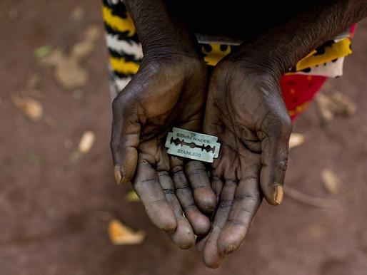 Stop alle mutilazioni genitali femminili!