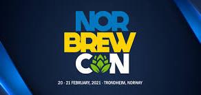 NORBREW CON 12.-13. FEB 2022