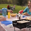 """Thumbnail: The Ultimate Outdoor Cooking Pan """"The Flashpan"""""""