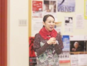 interview 永山祐子氏