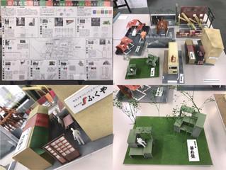 「tonica北九州建築展2021」が終わりました。