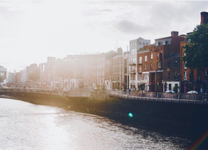 3 Days In Delightful Dublin