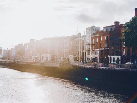 3 Days In Delightful Dublin
