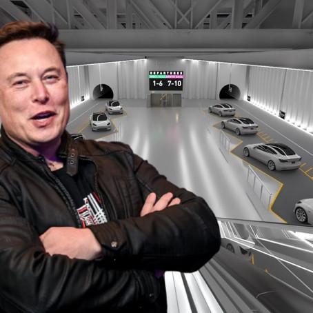 Elon Musk, Miami mayor plot high-speed tunnel plans for city