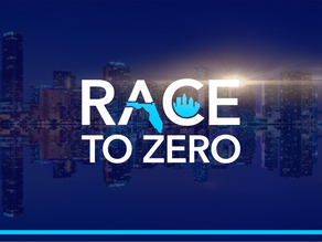 Florida Race to Zero Launches at Florida Climate Week