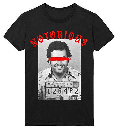 PABLO SAMPLE T-Shirt