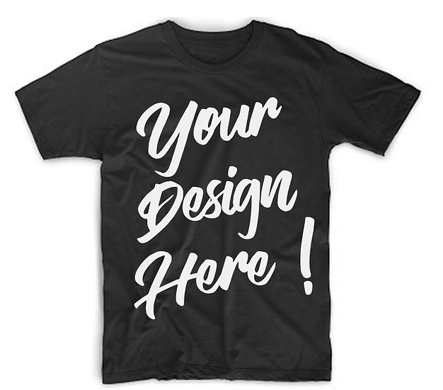 Screen Printed Tshirts