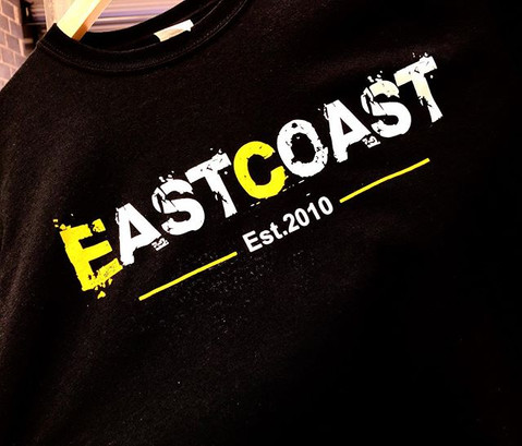 ⚡️Thank you for your business _eastcoast