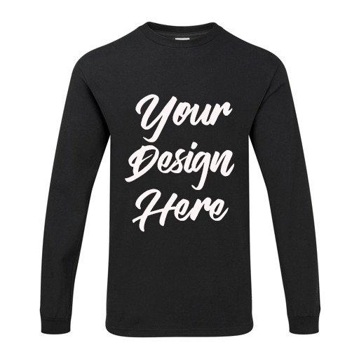 20X Gildan L/S T-Shirts