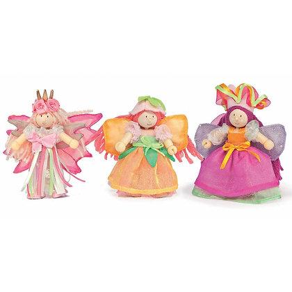 Le Toy Van - Garden Fairies