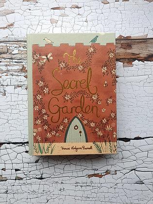 Wordsworth Collectors Edition - the Secret Garden