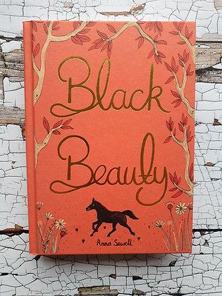 Wordsworth Collectors Edition - Black Beauty