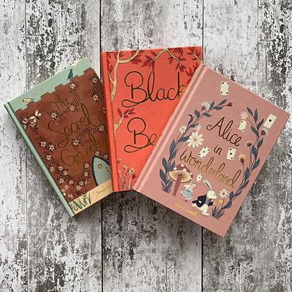 Wordsworth Collector's Edition - Bundle 1