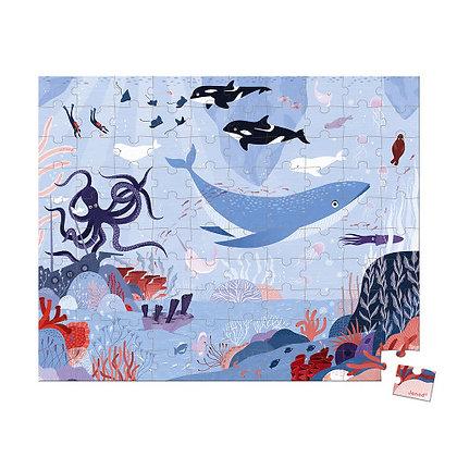 Janod Jigsaw Puzzle - Arctic Ocean  6yrs+