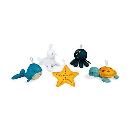 Janod: Little Swimmers (Assorted)