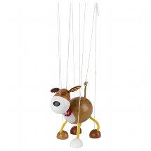 Goki - Marionette Dog