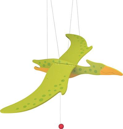 Goki Swinging Mobile - Dinosaur
