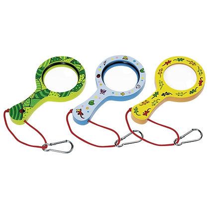 Goki Magnifiers - Various Colours