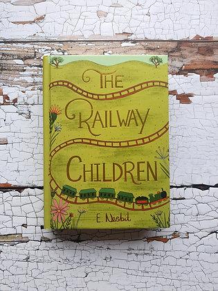 Wordsworth Collectors Edition - The Railway Children