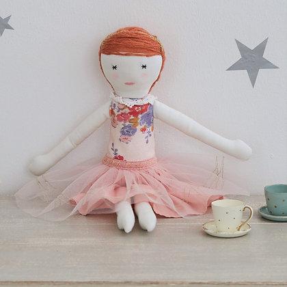 Albetta Doll - Sophia