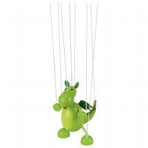 Goki - Marionette Dinosaur