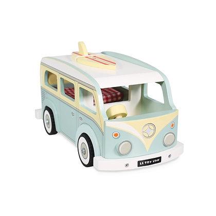 Le Toy Van - Holiday Campervan