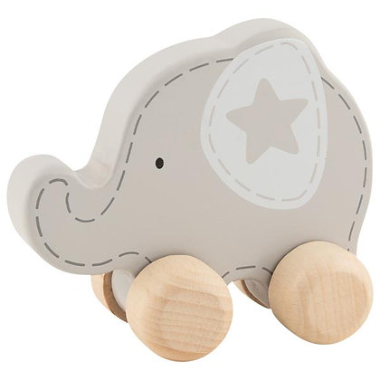 Goki Wooden toy - Elephant