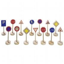 Goki - Traffic Signs