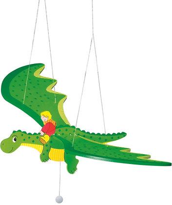 Goki Swinging Mobile - Dragon