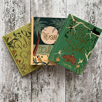 Wordsworth Collectors Editions - Bundle 2