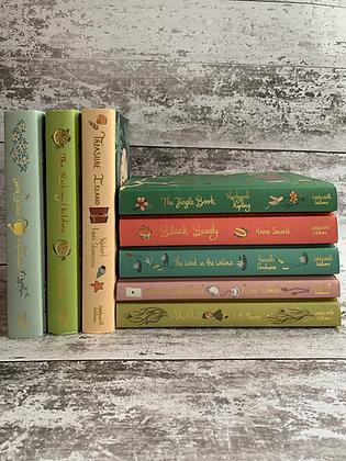 Wordsworth Collector's Edition - Bundle 3