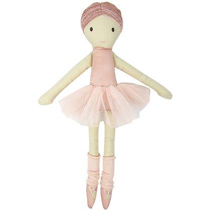 Abetta Ballerina Becca Doll