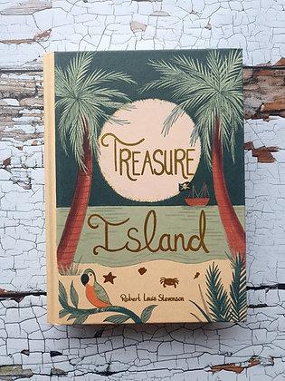 Wordsworth Collectors Edition - Treasure Island