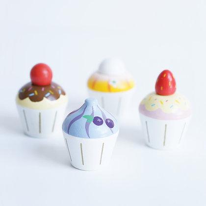 Le Toy Van - Cupcakes