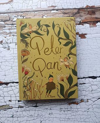 Wordsworth Collectors Edition - Peter Pan