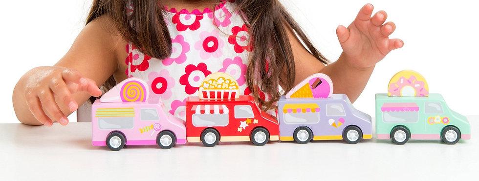 TV817-Sweet-Treat-Pull-Back-Car-Van-Girl